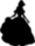 belle silhouette.png