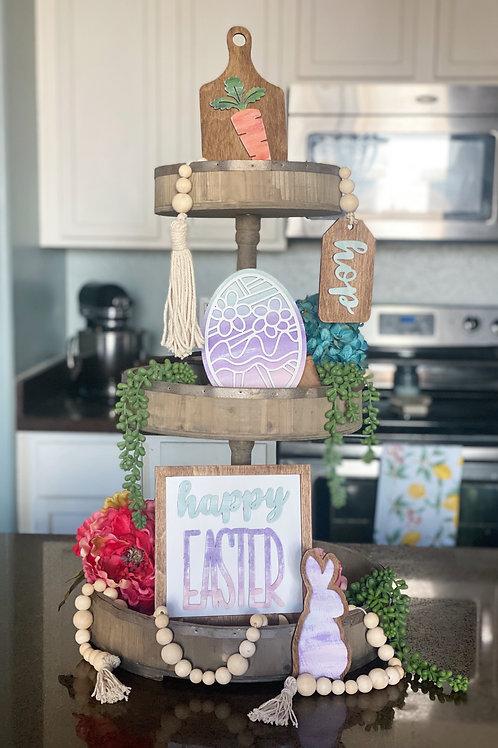 Easter Decor Set