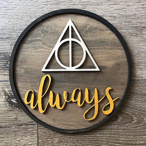 HP Always
