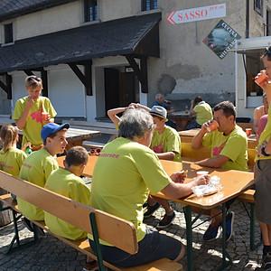 SwissSki DV Losone