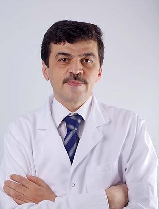 الدكتور تميم صقر
