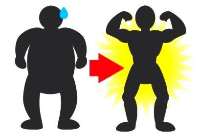 امراض الشرج بعد فقدان الوزن