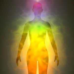 L'énergie et le corps énergétique