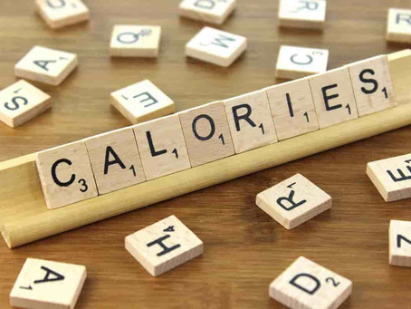 Here is exactly how many calories you need a day