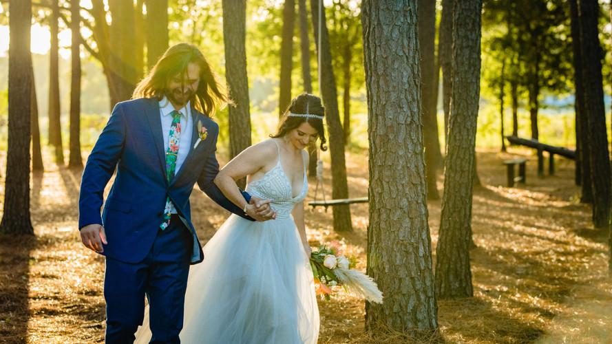 Wedding photography - Always Us Studios