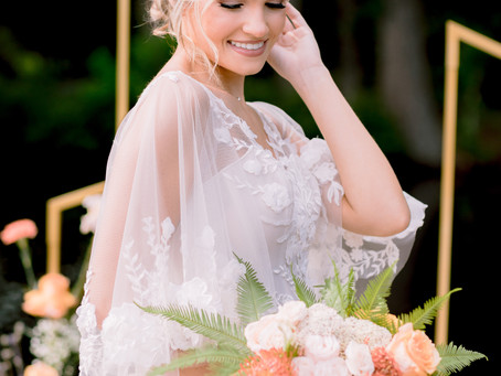 Tips for the most enjoyable Bridal Session Houston, TX