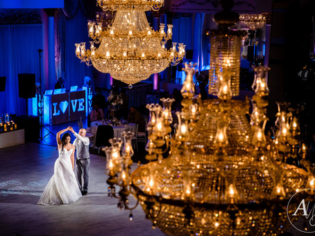 Chateau Crystale Latin Wedding / Darcy & Carlos