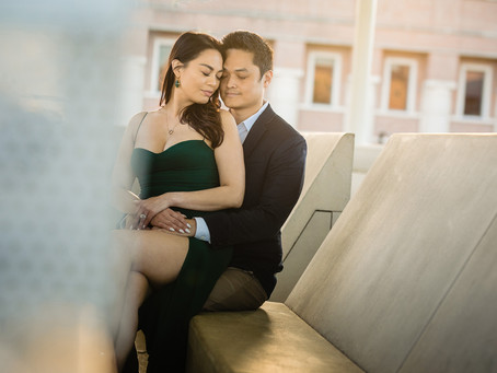 Engagement Session Styling Guides Houston, Texas
