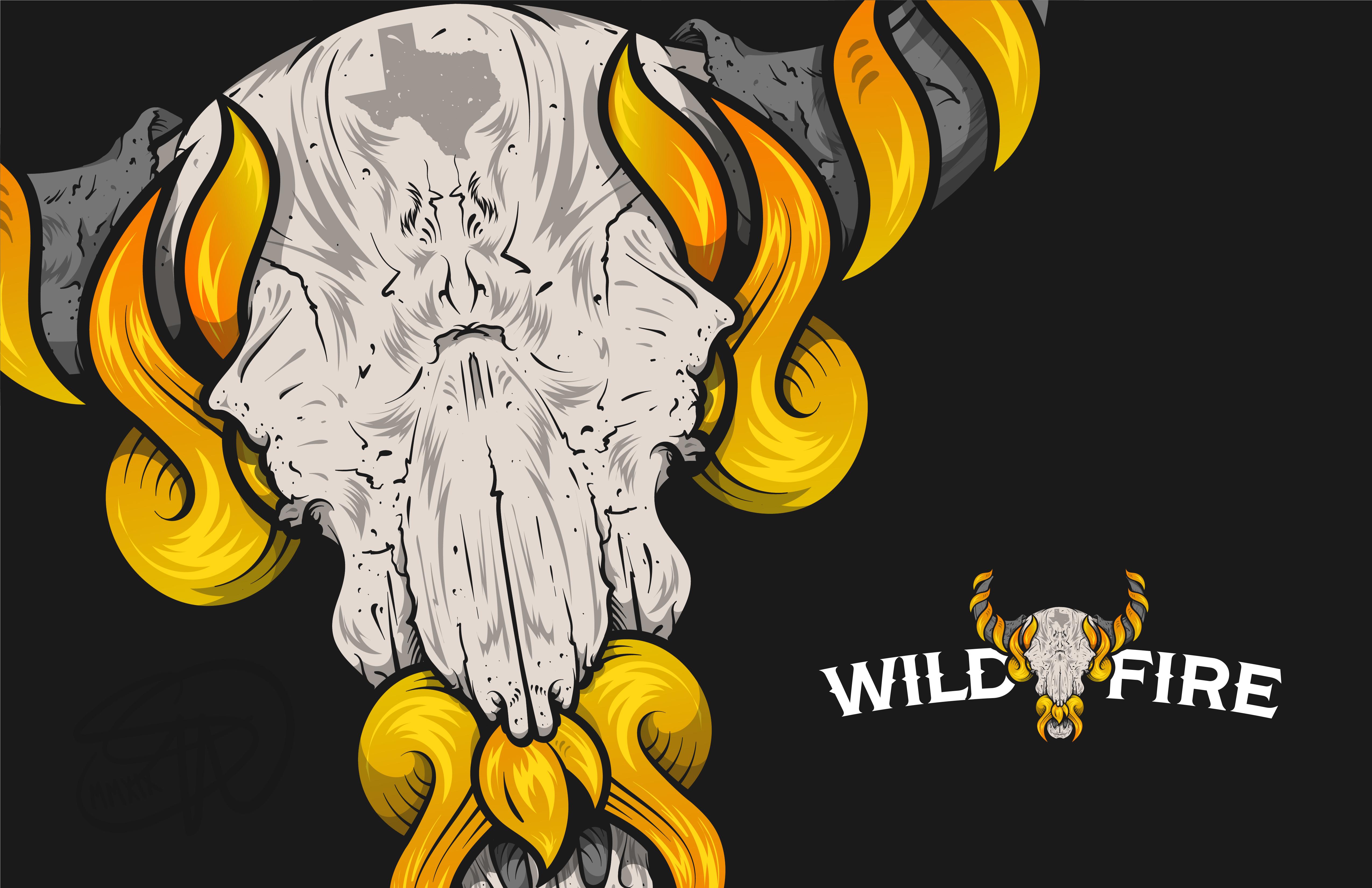 Wildfire Branding