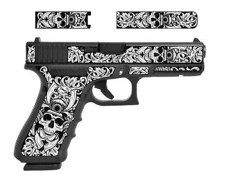 Samurai Shooter Bundle (P365 & G17)