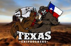 Texas ShipRockers Cruise Texas Team
