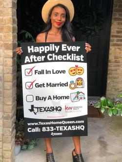 Texas Home Queen