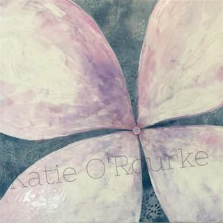 Hydrangea Series by Katie O'Rourke