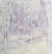 Spring Birch Series by Katie O'Rourke