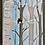 "Thumbnail: ""Love Birds""~ Personalized Print"