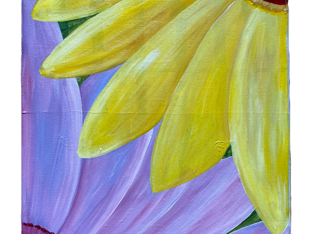 5 Reasons To Sign Up For Mother's Day Rock & Paint!