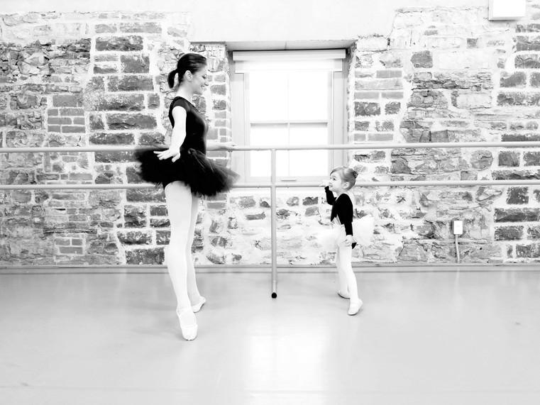 Dance Studio Kingston