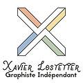 Xavier Lostetter - Graphiste indépendant