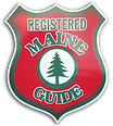 Maine Guide, Cabins in Maine