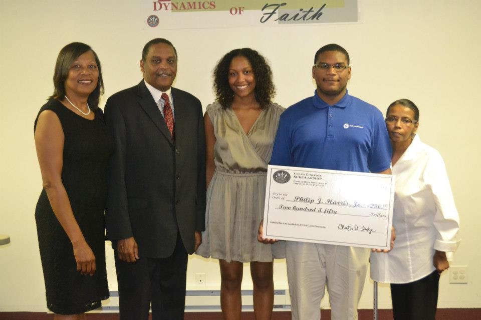 Chalis Henderson Scholarship