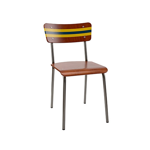 Liberty Collection Contemporary School Chair Ref No.2