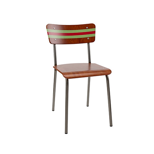 Liberty Collection Contemporary School Chair Ref No.5