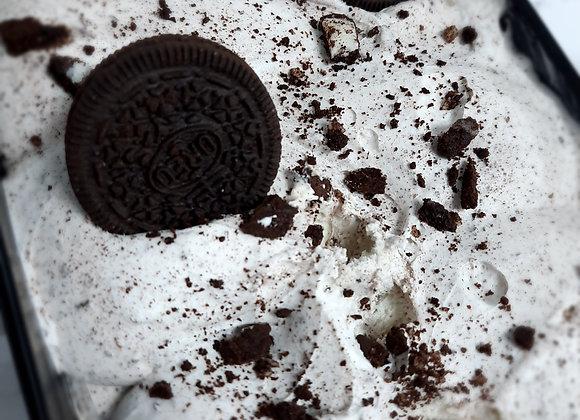 Cookies&Cream Gelato