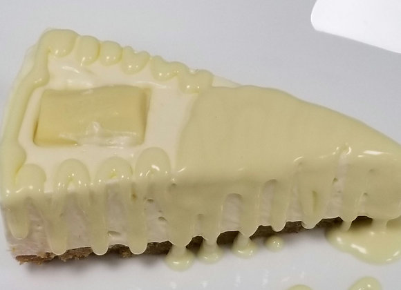 Mikybar cheesecake