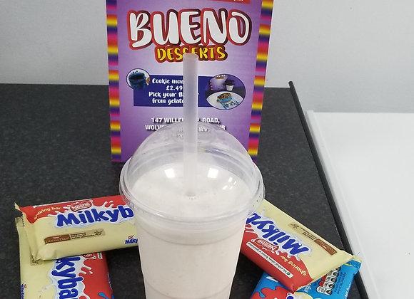 Milkybar milkshake