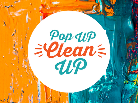All About PopUP CleanUP