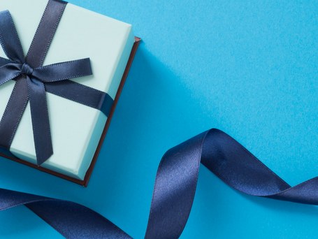 Three Gifts to Give your Event Planner