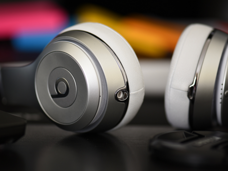 CASE STUDY: Beats by Dre Product Party