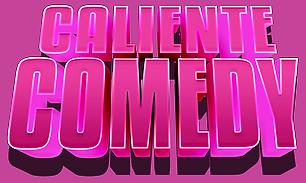 Caliente Comedy Logo.png