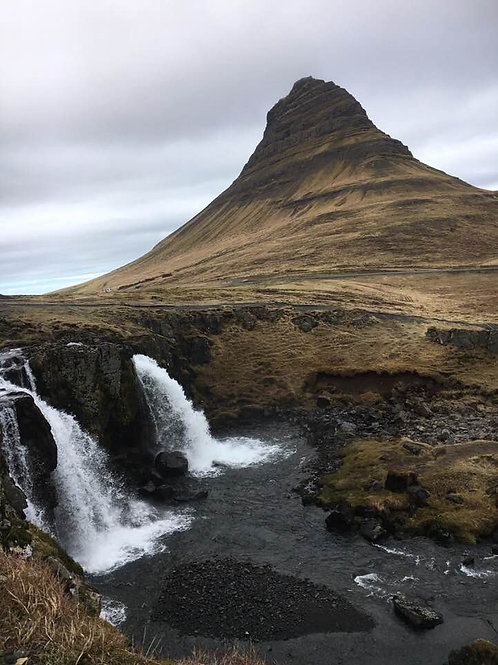 Sæfellsnes: Excursion privée