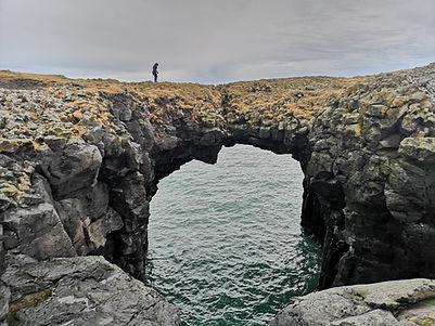 Sæfellsnes: Excursion privée