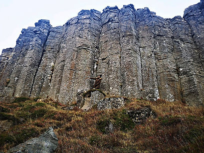 Tour privado de Sæfellsnes