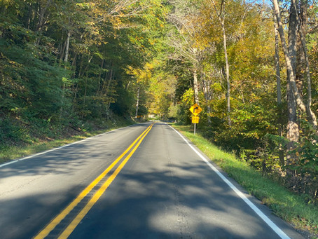 Carolina On My Mind (Part II) - Appalachia