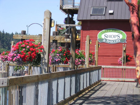 Washington State: Best Places to Visit by County (Skagit - Yakima)
