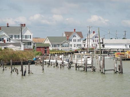 Carolina on My Mind (Part IV) - From Chesapeake Bay to the Blue Ridge Parkway