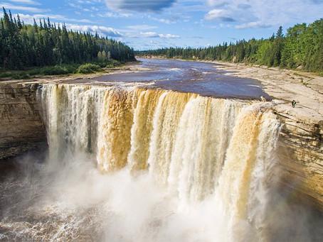 Magnetic North: Canada's Northwest Territories