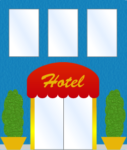 Build-A-Town Hotel