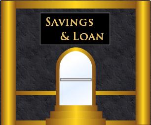Build-A-Town Bank