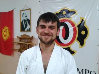 Руслан Ховяков о семинаре в Бишкеке