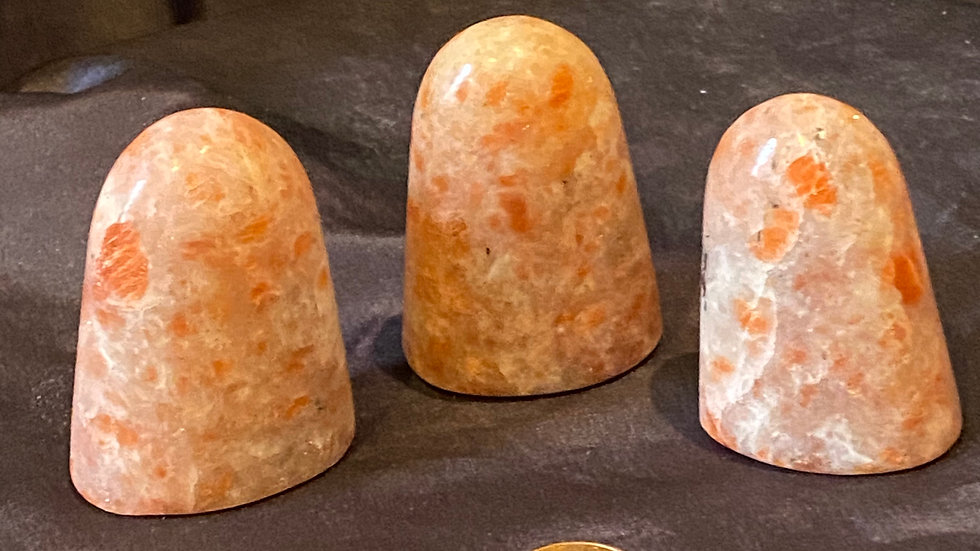 Sunstone Freeforms