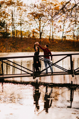 Upstate New York Engagement Photographer