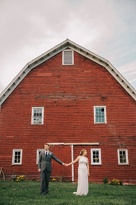 Wedding Photographer in Upstate New York