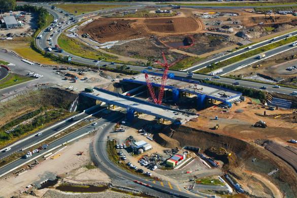 Caloundra Rd to Sunshine Motorway Upgrade
