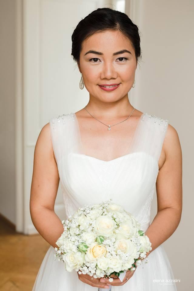 Braut Lana