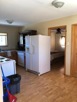 Rm 33 Kitchen