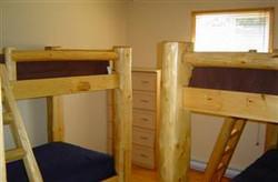 rm 33 bunk room
